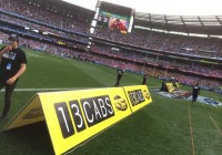 AFL Grand Final Sprint at the MCG
