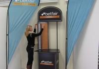 Betfair Bookie Board