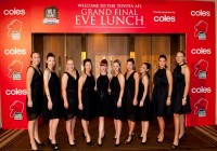 AFL Grand Final Lunch at Crown Casino