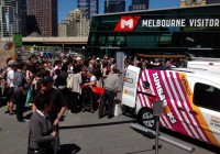 Renault Zumbo activation