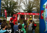 AFL Fan Zone Playground