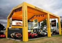 Grand Prix for Renault