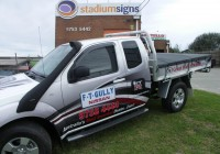 Great Wall vehicle wraps