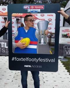 Foxtelfooty Festival