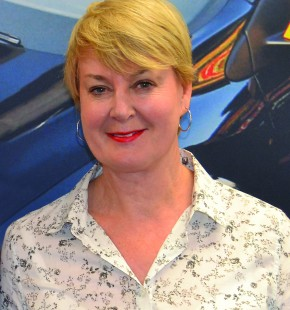 Pamela Hammond – Director, Sales and Marketing Manager