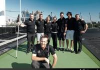 Crown Social Club at the MCG